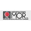 Importaciones mor1
